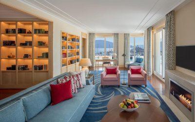 Apartment in Regent Pool Club Residence Phase I -Aqua, Montenegro